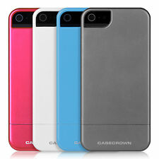 CaseCrown Bonbons Glider Cover Case for Apple iPhone SE / 5S / 5