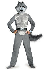 Penguins of of Madagascar Agent Classified Deluxe Child Costume