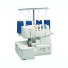 Brother 1034D Serger Sewing Machine Factory Remanufactured With Warranty