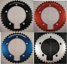 Middleburn 5arm 110pcd 40t Solid ChainRing Single Speed FR DH Track Fixie Bike