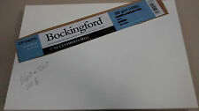 bockingford water colour paper 100 sheets