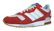 adidas Originals ZX700 Mens Running Sneakers / Shoes - Red and White - G96518