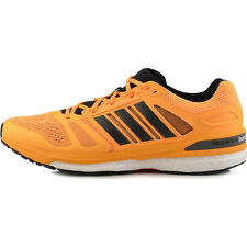 Adidas Supernova Sequence Boost 23ft Shoes Running Shoes Sneakers SNova orange