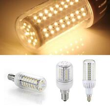 E14 Warm White 3528 SMD 27/80/108 LED Spot Light Lamp Bulb 3W/4W/8W High Power