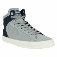 Converse Star Player Tonal Casual Trainers Mens Stone Grey/Navy Sneakers Shoes
