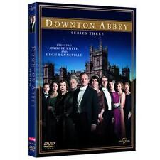 Downton Abbey - Complete Series 3 - DVD - New & Sealed