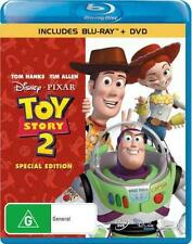 TOY STORY 2 : NEW BLU-RAY / DVD