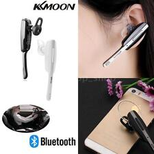 KKMOON HM4000 Wireless Bluetooth Hands-Free Stereo Headset +Mic for iPhone U2W6