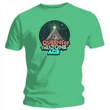 T-shirt Queens Of The Stone Age - Space Mountain