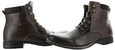 Madden By Steve Madden Bradly Men's Combat Casual Boots