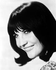 Sandie Shaw Smiling Rare 1960's Portrait Color Poster or Photo