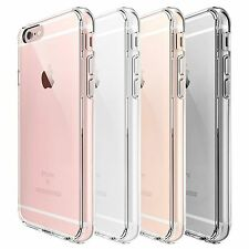 Transparent Thin Ultra Clear Soft silicone gel case cover for Iphone 6S/6S+,5 SE