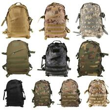 40L Tactical Military Backpack Rucksack Shoulder Bag for Outdoor Camping Hiking