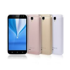 """2016 5"""" Android 4.4.2 Dual Core 3G Unlocked Smartphone Dual SIM GSM/WCDMA G7"""