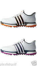 New For AW 2016 - adidas Golf Tour360 BOOST Men's Golf Shoes - Wide Fit
