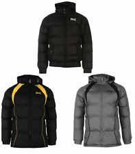 Everlast Padded Jackets Mens Coat Jacket Outerwear