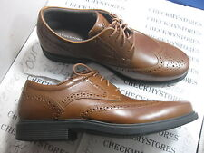 NEW Rockport   A10710 Style Tip Wing Tip DRESS/CASUAL COMFORT SHOES ADIPRENE