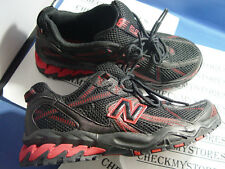 NIB NEW BALANCE KJ572BRG MADE IN USA ATHLETIC NB572  6