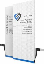 Stalion® Strength Internal Replacement Li-Ion Polymer Battery for Apple iPhone