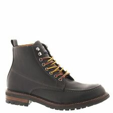 NIB Tommy Hilfiger Hinsdale PREMIUM DESIGNER MENS BOOT MANY SIZES COLORS AVAIL