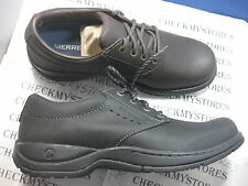 NIB  Merrell EMPIRE Men's Casual Leather Performance Oxfords Shoes 045209 045210