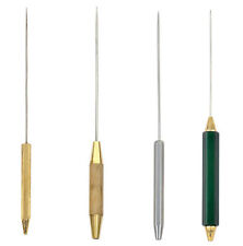 Dr. Slick Bodkins with Half Hitch Tool for Fly Fishing Tying