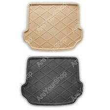 Rear Trunk Tray Boot Liner Cargo Mat Floor Protector For MDX 2007-2013