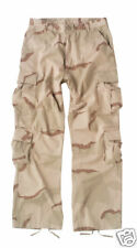 Rothco 2186 Ultra Force Tri-Color Vintage Style Paratrooper Fatigues