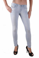 Diesel Ladies Jeans Trousers Skinny Skinzee Low Zip 0839U #54