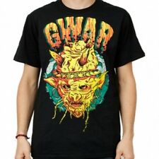 GWAR - Planet Oderus - T SHIRT S-M-L-XL-2XL Brand New - Official T Shirt