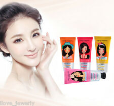 2016 Women BB Skin Care Blemish Cream Brighten Moisturize Foundation Makeup
