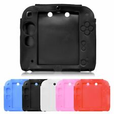 Best Protection Soft Silicone Gel Case Cover Skin Guard For Nintendo 2DS Console