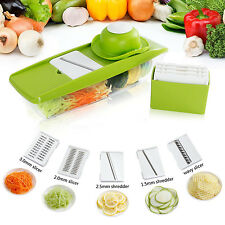 Lifewit Super Slicer Plus Vegetable Fruit Dicer Cutter Chopper Nicer Grater ABS