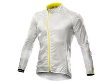Mavic Cosmic Pro Jacket - White