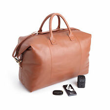 ROYCE Luxury Travel Set: Lightweight, Expandable Duffel Bag with Bluetooth-based