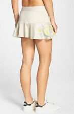 NWT ADIDAS BY STELLA MCCARTNEY BARRICADE TENNIS SKIRT SKORT W/SHORTS
