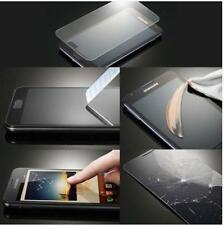 Wholesale Premium Tempered Glass Screen Protector Film For iPhone Samsung 1-100