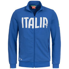 Italy PUMA FIGC Track Jacket Children's Tracksuit top 745190-01 Football new