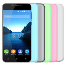 "5"" Blackview BV2000S Android 5.1 HD Quad Core Smartphone 3G GPS 1GB+8GB 8MP 2SIM"