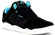 Scarpe Uomo Nero Blu Bianco Bianco Supra Ellington Sneakers Men Shoes S73027