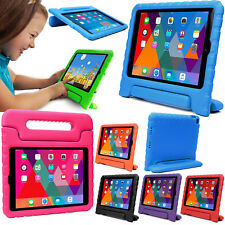 Kids Shock Proof EVA Foam Handle Case Cover For Apple iPad & Samsung Tablet's