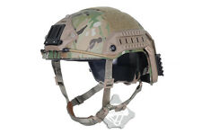 New FMA Maritime Multicam Military Tactical Protective Helmet airsoft paintball
