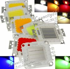 10W 20W 30W 50W 100W LED Chips SMD High Power LED Bulb For Flood Light Lamp HOT