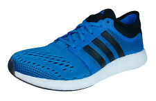 adidas CC ClimaChill Rocket Boost Mens Running Sneakers / Shoes - Blue