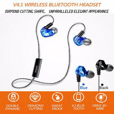 Universal Moxpad X90 Wireless Bluetooth Headset For Android Samsung HTC iPhone
