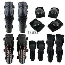 Motorcycle Bicycle Racing Tactical Skate Protective Knee &Elbow Pads TXEN