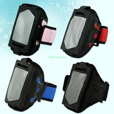 Sports Gym Biking Armband Arm Band Case Cover Strap Pouch For iPhone 4 4S 3G 3GS