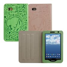 kwmobile SYNTHETIC LEATHER CASE DESIGN FOR SAMSUNG GALAXY TAB 2 7 0 P3110 / /