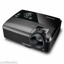 ViewSonic PJD6531w DLP Projector 3000 Lumens HDMI 3D Ready WXGA Authorized !