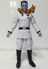Star Wars Legacy Comic Pack Grand Admiral Thrawn Action Figure Complete